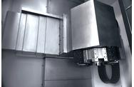 DMTG VT Вертикальные токарные станки с ЧПУ DMTG С ЧПУ Вертикальные