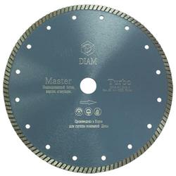 DIAM Turbo Master 000181 алмазный круг для бетона 180мм Diam По бетону Алмазные диски