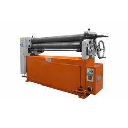 Станок вальцовочный электромеханический Stalex ESR-2020x3.0 Stalex Электромеханические Вальцы для металла