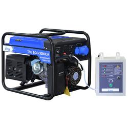 TSS SGG 5000 EA c АВР Генератор бензиновый ТСС Бензиновые Генераторы