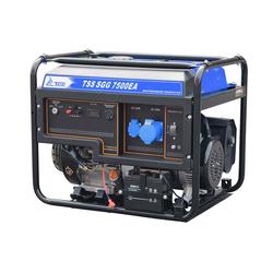 TSS SGG 7500ЕA Генератор бензиновый ТСС Бензиновые Генераторы