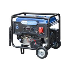 TSS SGG 8000EH3NA Генератор бензиновый ТСС Бензиновые Генераторы