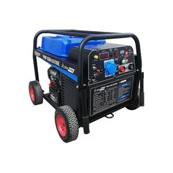 TSS PROF GGW 6.0/200E (MMA/TIG/CELLULOSE) Генератор сварочный бензиновый ТСС Бензиновые Сварочные генераторы
