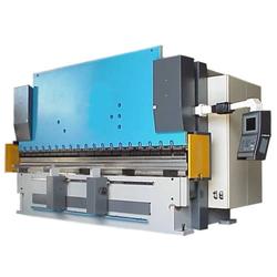 P30026 Листогиб с ЧПУ Китайские фабрики Гидравлические Листогибочные прессы